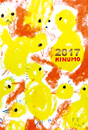 2017 KINUMO NEW ARTICLES