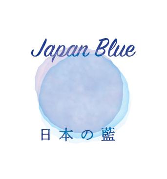 Japan Blue ─日本の藍─